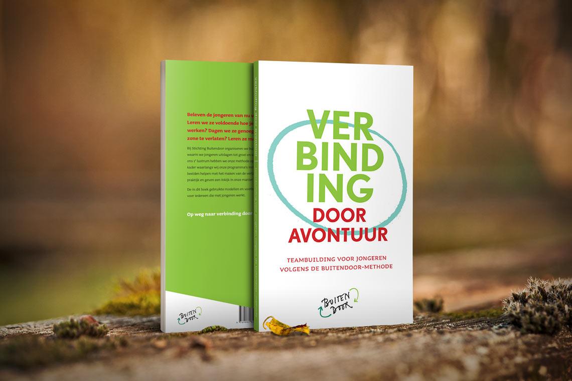 Boek van Buitendoor bestellen